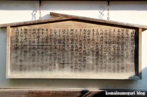 山桜神社(岐阜県高山有楽町)4