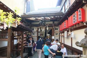 山桜神社(岐阜県高山有楽町)6