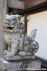 山桜神社(岐阜県高山有楽町)2