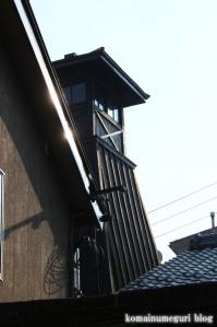 山桜神社(岐阜県高山有楽町)8