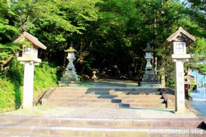 日枝神社(岐阜県)高山市城山5