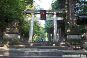 日枝神社(岐阜県)高山市城山8
