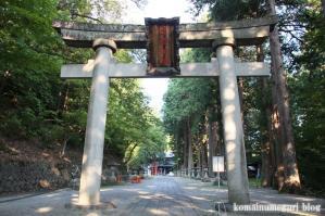 日枝神社(岐阜県)高山市城山22