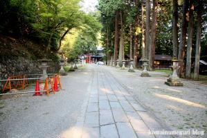 日枝神社(岐阜県)高山市城山23
