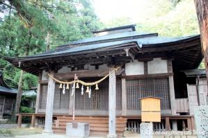 日枝神社(岐阜県)高山市城山31