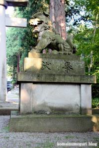 日枝神社(岐阜県)高山市城山9