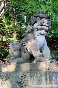 日枝神社(岐阜県)高山市城山15