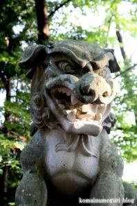 日枝神社(岐阜県)高山市城山18