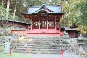 日枝神社(岐阜県)高山市城山40