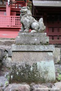 日枝神社(岐阜県)高山市城山41