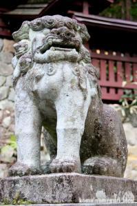 日枝神社(岐阜県)高山市城山54