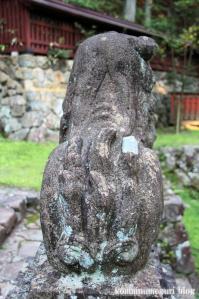日枝神社(岐阜県)高山市城山61