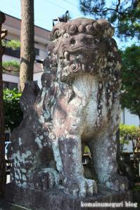 飛騨天満宮(岐阜県高山市天満町)6
