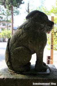 飛騨天満宮(岐阜県高山市天満町)13