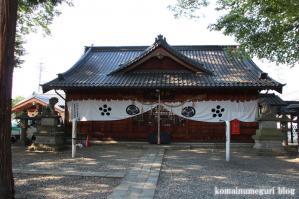 松本神社(長野県松本市開智)5
