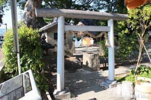 松本神社(長野県松本市開智)23