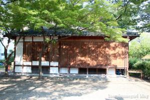 松本神社(長野県松本市開智)27