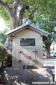 松本神社(長野県松本市開智)24