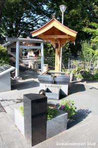 松本神社(長野県松本市開智)26