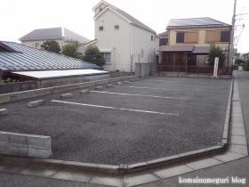 日枝神社(府中市三美好町)6