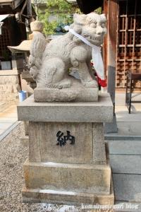賽の神神社(大阪市東住吉区矢田)17