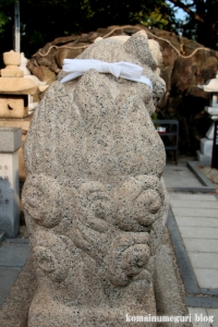 賽の神神社(大阪市東住吉区矢田)20