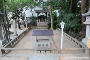 大依羅神社(大阪市東住吉区庭井)39