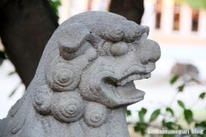 大依羅神社(大阪市東住吉区庭井)72
