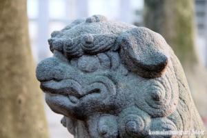 大依羅神社(大阪市東住吉区庭井)73