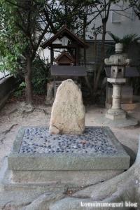 大依羅神社(大阪市東住吉区庭井)41