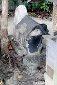 大依羅神社(大阪市東住吉区庭井)45