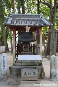 大依羅神社(大阪市東住吉区庭井)47