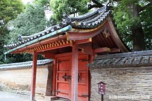石清水八幡宮(京都府八幡市八幡高坊)97