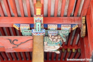 石清水八幡宮(京都府八幡市八幡高坊)118