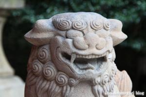 石清水八幡宮(京都府八幡市八幡高坊)134