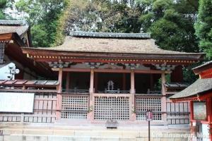 石清水八幡宮(京都府八幡市八幡高坊)119