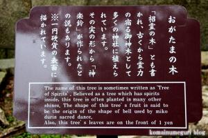 石清水八幡宮(京都府八幡市八幡高坊)142