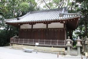 石清水八幡宮(京都府八幡市八幡高坊)155