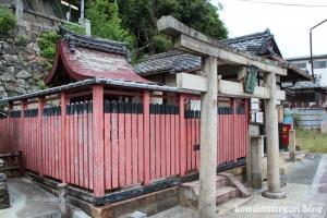 相槌神社(京都府八幡市八幡平谷)5