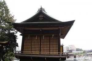 前野熊野神社・東熊野(板橋区前野町)18