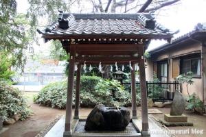 前野熊野神社・東熊野(板橋区前野町)5