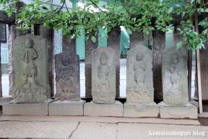 前野熊野神社・東熊野(板橋区前野町)19