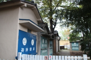 前野熊野神社・東熊野(板橋区前野町)24