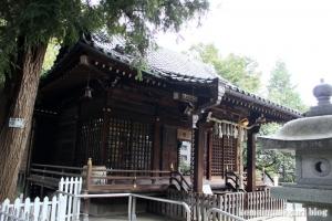 前野熊野神社・東熊野(板橋区前野町)25