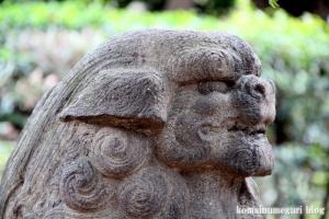 前野熊野神社・東熊野(板橋区前野町)16