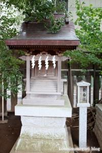 前野熊野神社・東熊野(板橋区前野町)22