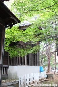 前野熊野神社・東熊野(板橋区前野町)26