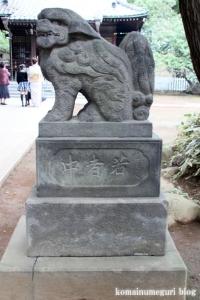 前野熊野神社・東熊野(板橋区前野町)7