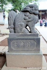 前野熊野神社・東熊野(板橋区前野町)12