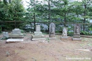 前野熊野神社・西熊野(板橋区前野町)10